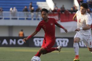 Menginjak Usia 19 Tahun, Penggawa Timnas U-19 Indonesia Ungkap Cita-cita Terbesar
