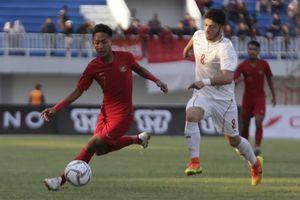 Bawa Timnas U-19 Indonesia Menang, Pemain Persib Bandung Ini Belum Puas