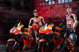 Marc Marquez Tak Ada, Pol Espargaro Sulit Adaptasi dengan Motor Honda?