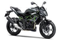 Kawasaki Z250SL Seken Rp 24 Jutaan, Cara Cek Pertama Bukan di Mesin