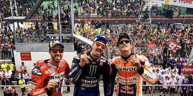 Jangan Lupa! Jadwal Lengkap MotoGP 2020, Berikut Daftarnya