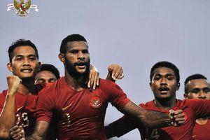Gagal Menang dari Myanmar, Timnas U-22 Indonesia Tetap Perkasa