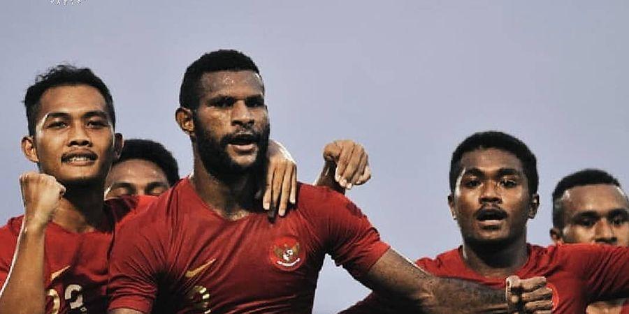 Timnas U-22 Indonesia Tetap Perkasa Meski Gagal Menang atas Myanmar