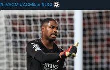 Cedera Mike Maignan Akibat Mohamed Salah dan Diperburuk oleh Luis Suarez, Transfer Kilat AC Milan Tak Terhindarkan