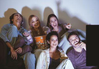 5 Serial dan Film di  Apple TV+ untuk Ditonton Saat Lebaran di Rumah