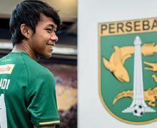 Video - Akselerasi Quick Supriadi yang Bikin Stadion Gelora Bung Tomo Bergemuruh