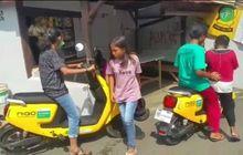 Diancam Akan Disita Polisi Jika Ketahuan Melintas di Jalan Raya, Pihak Sepeda Listrik Migo Bilang Begini