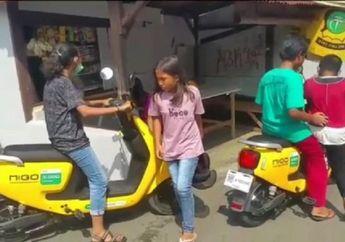Enggak Main-main, Polisi Langsung Sita Sepeda Listrik yang Melintas di Jalan Raya
