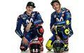 Meski Nggak Upgrade Elektronik, Duo Yamaha Puas Dengan Tes Privat Aragon