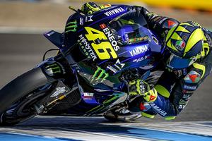 Resmi Diumumkan! Seri Terakhir MotoGP 2020 Bakal Digelar di Sini