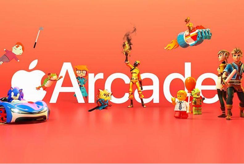 Apple Arcade Tidak Hadir di Android, Bisa Tersedia di Konsol Lain