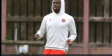 Solskjaer Akhirnya Terang-terangan soal Masa Depan Paul Pogba di Manchester United