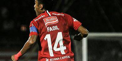 Bali United Lolos Lisensi Klub AFC, Kapten Serdadu Tridatu Merasa Bangga