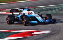 Otorace:  Tim Williams Pastikan Bakal Ikut Seri Pembuka F1 2019