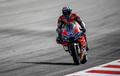 Hasil FP1 MotoGP San Marino 2018: Dovizioso Hebat, Rossi dan Marquez Terlempar Jauh
