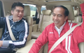 Disopiri Boy William Naik Alphard, Presiden Jokowi Terungkap Aslinya