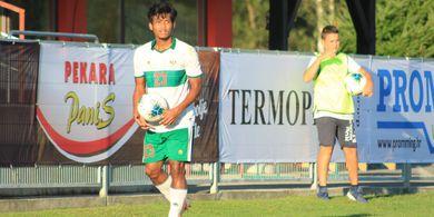 Pelatih Persib Bandung Bongkar 1 Fakta di Balik Transfer Pemain Timnas U-19 Indonesia