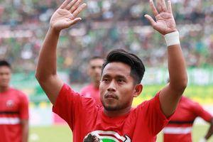 Belum Mampu Cetak Gol ke Gawang Persebaya, Andik Vermansah Dicemooh Netizen Tanah Air