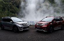 Selain Mobilio, Honda Sebut BR-V Juga Bakal Dapat Penyegaran