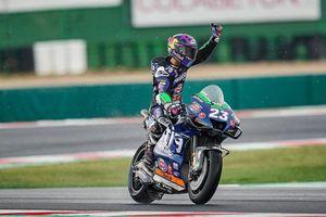 MotoGP San Marino 2021 - Marc Marquez Sebut Pembalap Debutan yang Bikin Dia Merana Bak Binatang!