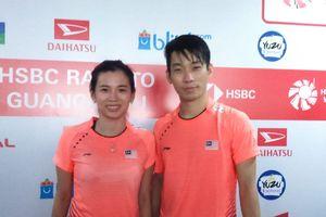 Chan Peng Soon/Goh Liu Ying Tak Masuk Skuad Piala Thomas-Uber 2020