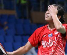 Hasil Kejuaraan Beregu Asia 2020 - Tim putri Indonesia Kandas dalam Waktu 2 Jam 5 Menit