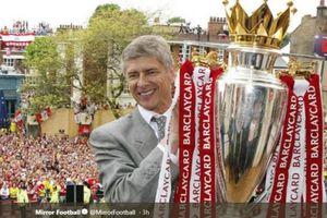 Arsenel Wenger Saja Yakin Liverpool Bisa Patahkan Invincible Milik Arsenal