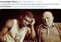 Nyaris Bunuh Mike Tyson, Pelatih Tinju AS Minta Maaf dengan Pelukan