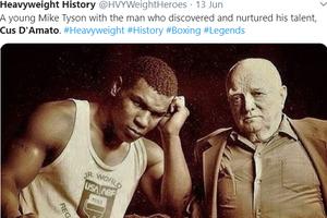 Kisah Pilu Mike Tyson saat Kecil, Menyesal Punya Ayah Mucikari