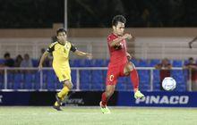 Bagi Myanmar, Kekuatan Timnas U-22 Indonesia Bukan Osvaldo Haay Saja