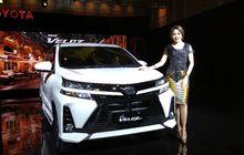 Antara New Avanza dan New Veloz, Mana yang Bakal Jadi Jagoan Toyota?
