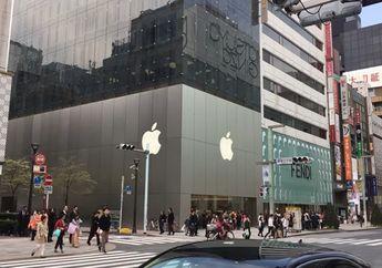 Ming-Chi Kuo Soroti 5 Risiko yang Dihadapi Apple Akibat Virus Corona