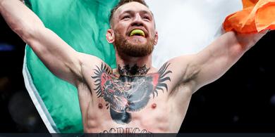 Bos UFC Tegaskan Karier Conor McGregor Sudah Tamat pada 2020 Ini