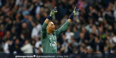 Real Madrid Butuh 21 Hari untuk Jual Selusin Pemain Tak Terpakai