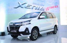 Meluncur Setelah Avanza, Ini Detail Daihatsu Grand New Xenia