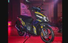 Skutik 125 cc Teknologi Italia Bakal Masuk Indonesia, Fitur Papan Atas di Kelasnya
