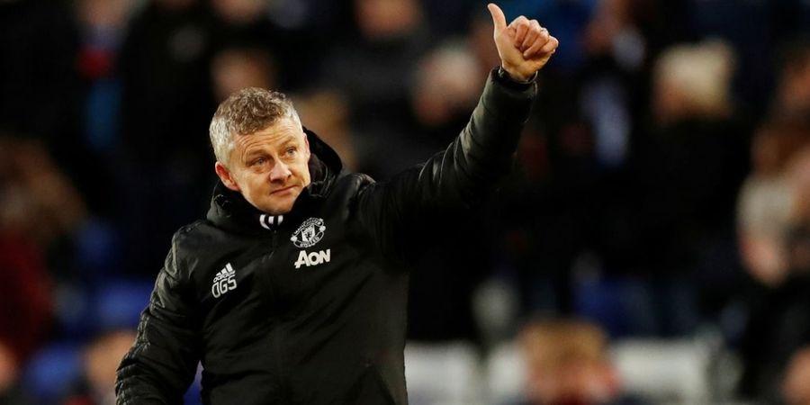 Satu Hal yang Harus Dilakukan Ole Gunnar Solskjaer agar Posisinya Aman di Man United
