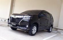 Harga Enggak Naik, Bawa Pulang Toyota Avanza Terbaru Cukup DP 15%