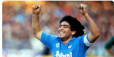 Ini Permintaan Unik Terakhir Diego Maradona yang Tidak Bisa Dikabulkan Keluarganya