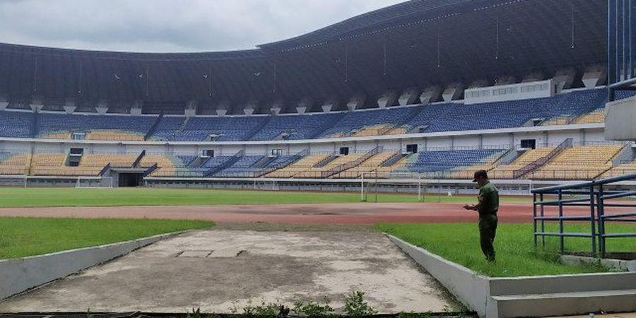 Persib Bandung Berpeluang Gunakan Stadion GBLA di Liga 1 2020