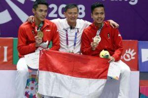 Pelatih Tunggal Putra Indonesia Apresiasi Perjuangan Anthony Ginting Usai Kembali Naik Podium Tertinggi