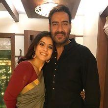 Kajol Blak-blakan Awal Pernikahannya dengan Ajay Devgn, Sang Ayah Tak Setuju Hingga Mogok Bicara!
