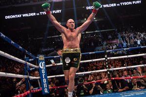 Tyson Fury Berminat Jajal MMA dengan Menantang Mantan Juara Kelas Berat UFC