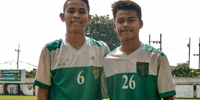 Syukran Arabia Pilih Fokus Bersama Persebaya U-16 Ketimbang Klub Spanyol