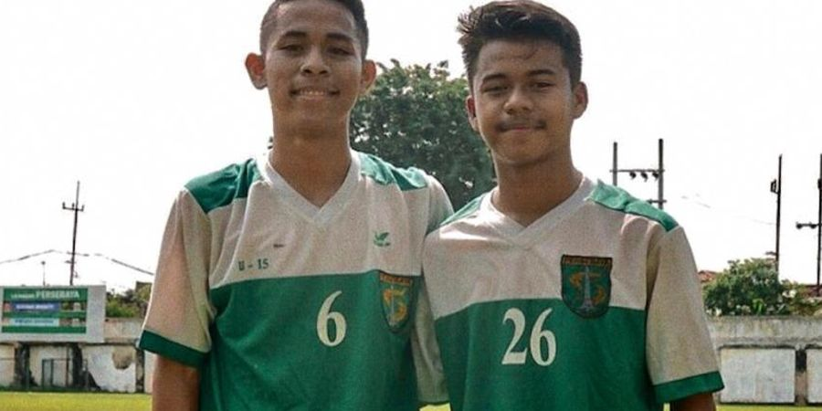 Dua Pemain Akademi Leganes Sudah Berlatih Bersama Persebaya U-16