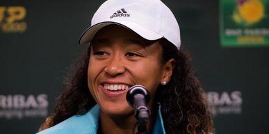 Jelang Miami Open, Naomi Osaka Ogah Tanggapi Gugatan Mantan Pelatihnya