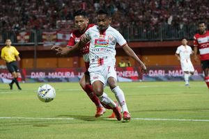 Bintang Persija Jakarta Ini Ternyata Pernah Jadi Pembantu Pemain Timnas Singapura