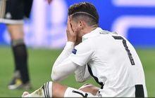 Juventus Sudah Penuhi Syarat Cristiano Ronaldo Juara Liga Champions: Rekan dari Wales