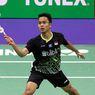 Rayakan Gelar Hong Kong Open 2019, Lawan Anthony Ginting Banjir Hujatan