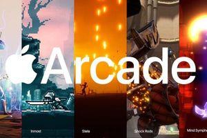 Apple Arcade Rilis 4 Game Baru, Termasuk Pac Man: Party Royale